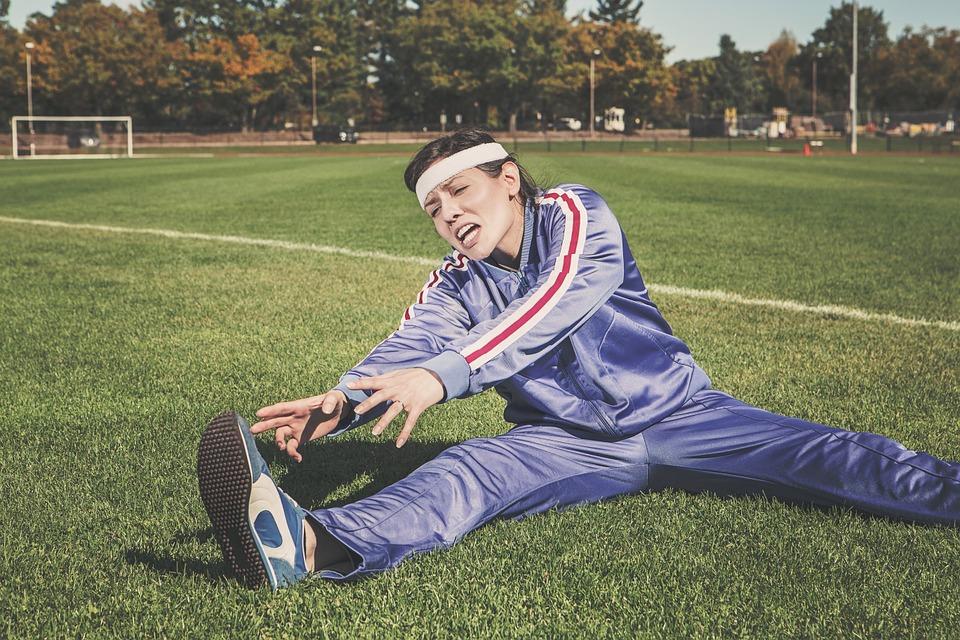 3 redenen om te stoppen met statisch rekken voor hardlopers